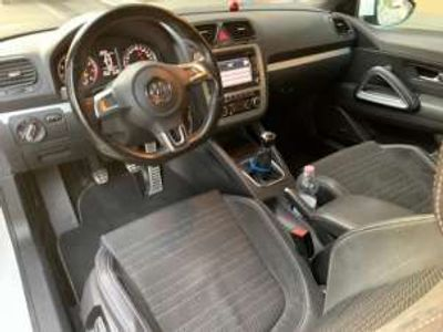 usata VW Scirocco 1.4 TSI 160CV