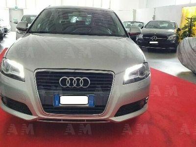 usata Audi A3 Sportback A3 SPB 2.0 16V TDI Ambition