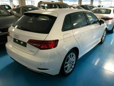 usata Audi A3 Sportback e-tron A3 SPB 1.4 TFSI e-tron S tronic