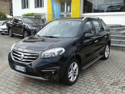 używany Renault Koleos 2.0 dCi 150CV 4X4 Proactive Luxe