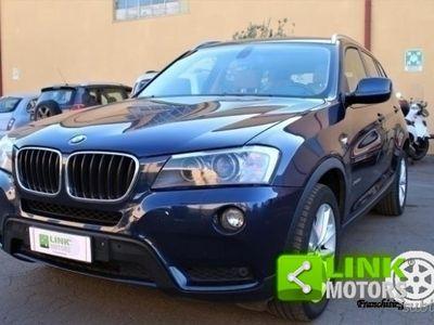 usado BMW X3 Xdrive 2.0d Futura