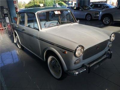 used Fiat 1100D Altro