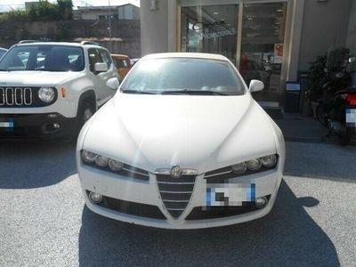 usata Alfa Romeo 159 1750 TBi Sportwagon Distinctive