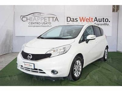 second-hand Nissan Note 1.5 dCi Acenta