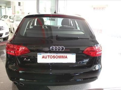 usata Audi A4 - A4 -Avant 2.0 TDI F.AP. mult. Advanced - anno 2014
