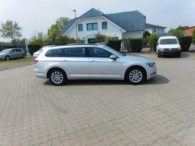 usata VW Passat Variant 2.0 Comfortline Tdi Bmt Navi
