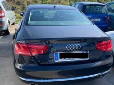 usata Audi A8