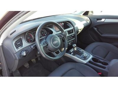 usata Audi A4 2,0 Tdi Avamt Restyling Advanced Garantita