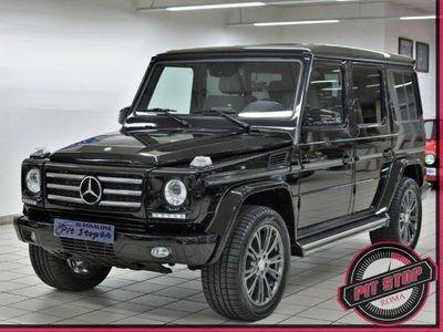 "gebraucht Mercedes 190 BlueTEC Edition 35 Designo 20"" Brabus"