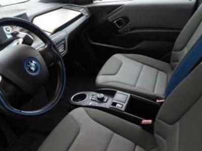 usata BMW i3 Range Exetender Elettrica