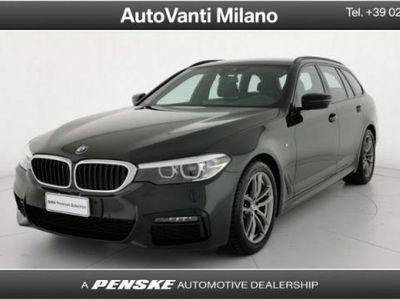 usata BMW 520 Serie 5 Touring (G30/G31) d xDrive Touring Msport