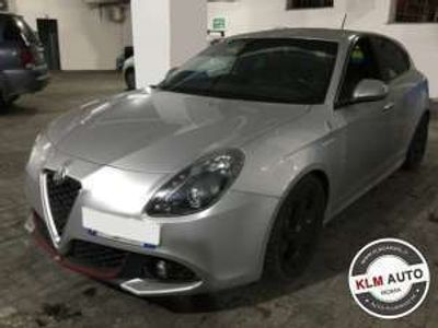 usata Alfa Romeo Giulietta Giulietta (2010)1750 TBi Quadrifoglio Verde