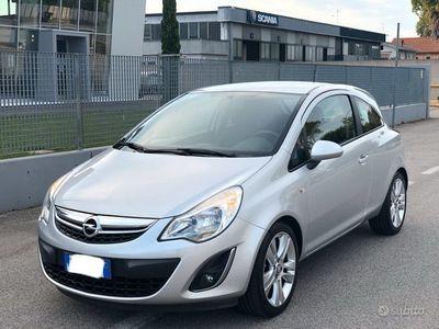 usata Opel Corsa 1.3 CDTI COSMO 2011 Euro 5