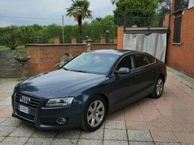usata Audi A5 Sportback 2.0 tdi