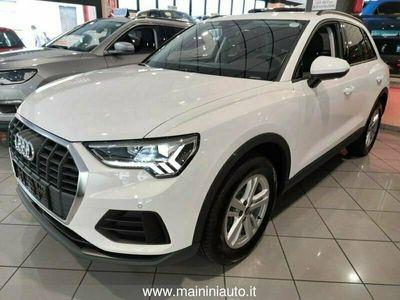 usata Audi Q3 35 TFSI Hybrid S-tronic + Car Play - cambio automatico