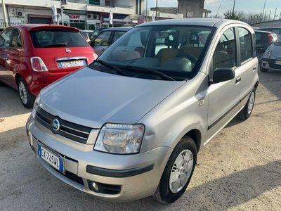 usata Fiat Panda Panda1.3 MJT 16V Dynamic