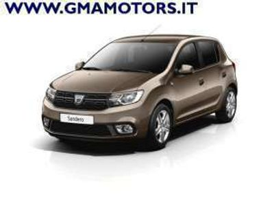 usata Dacia Sandero 1.0 sce 12v 75cv access benzina