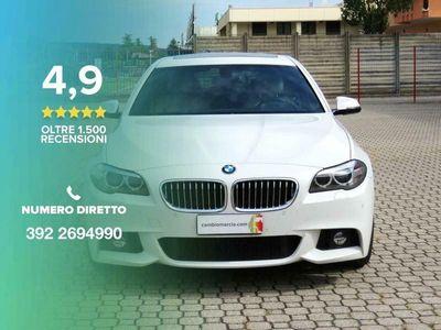 usata BMW 530 d Xdrive 249CV Touring Msport