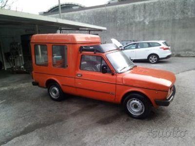 used Fiat 127 - 1982