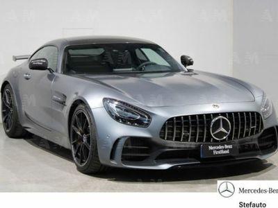 usata Mercedes AMG GT GT R usato