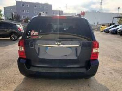 usata Kia Carnival 2.9 16V CRDi VGT PILOT ´´7 POSTI´´ Diesel