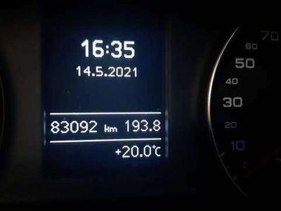 usata Audi Q3 2.0 TDI 150 CV quattro S tronic Busin