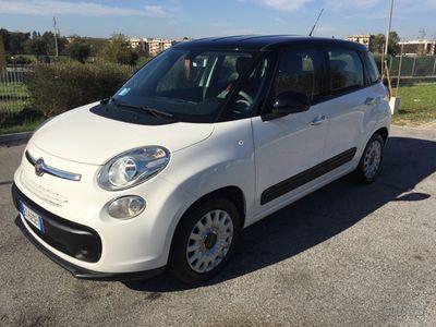 usata Fiat 500L 500L 1.4 95 CV Pop Star