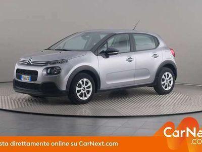 usata Citroën C3 Bluehdi 100 S&S Feel