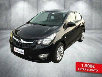 usata Opel Karl 1.0 Advance 75cv
