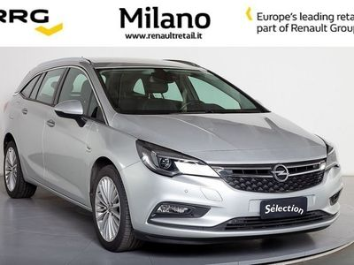 usata Opel Astra 1.6 CDTi 136CV Start&Stop Sports Tourer Innovation
