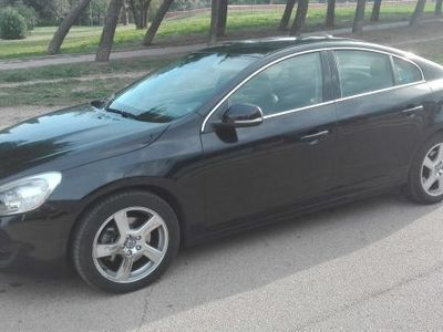 used Volvo S60 D3 Geartronic Momentum