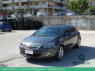 usado Opel Astra 2.0 CDTI 165CV 5 porte Cosmo