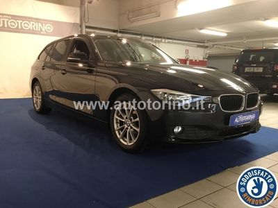 używany BMW 316 SERIE 3 TOURING d touring Business auto