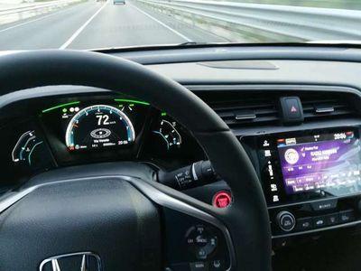 usata Honda Civic 1.0T 5 porte Executive Premium