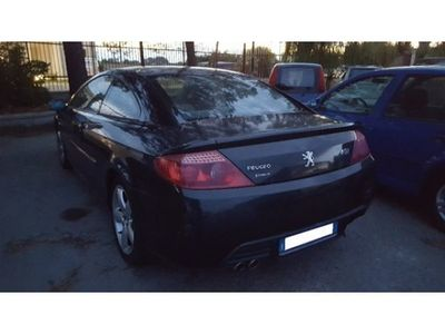 second-hand Peugeot 407 Coupe 2.7 V6 HDi Féline