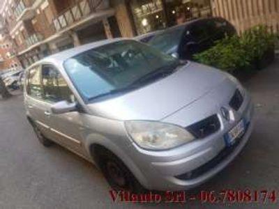 usata Renault Scénic 1.5 dCi/105CV Serie Spec.