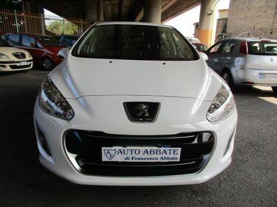 usata Peugeot 308 2.0 Hdi 150 Cv 5p. Sport Usato