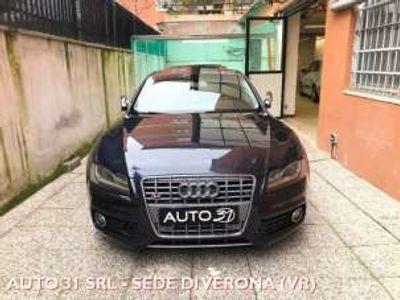 usata Audi S5 SPB 3.0 TFSI 333 CV quattro S tronic Benzina