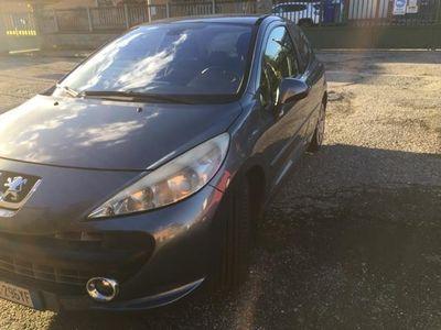 used Peugeot 207 1.6 THP 150CV 3p. XS