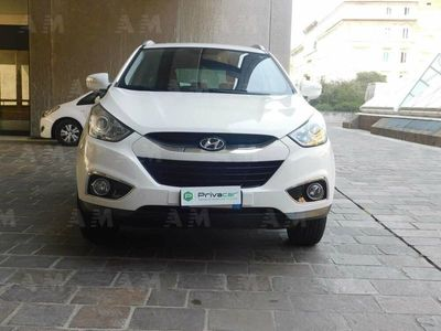 usata Hyundai ix35 1.6 GDI 16V 2WD Comfort usato