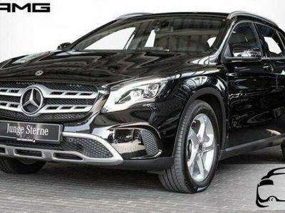 usado Mercedes GLA180 d Automatic Sport Kamera info 06/22772116 rif. 10967857
