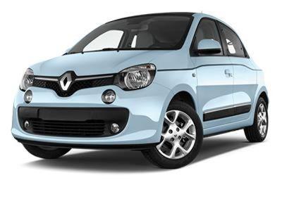 gebraucht Renault Twingo km 0 del 2017 a Bari, E.9.900