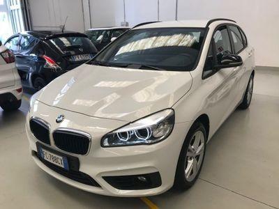 used BMW 220