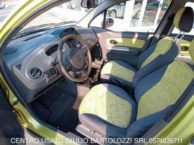 usata Chevrolet Matiz 1000 SX Energy GPL Eco Logic