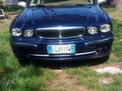 usata Jaguar X-type X400/6/7/8/9 - 2003