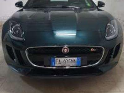 usata Jaguar F-Type 3.0 V6 aut. Convertibile S