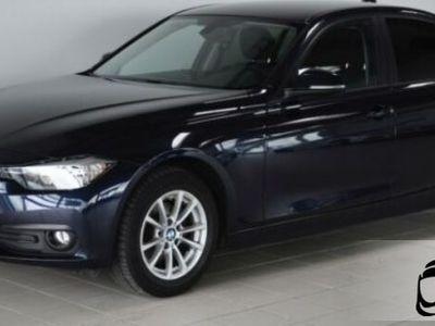 usado BMW 318 d business advantage aut. vari mod disponibili diesel