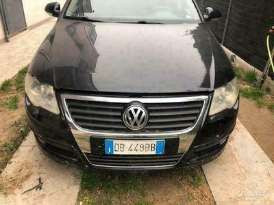 usata VW Passat Passat2.0 16V TDI Var. Comfortline