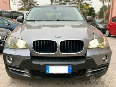 usata BMW X5 E70 3.0D