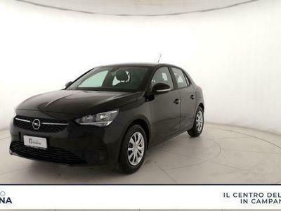 usata Opel Corsa NEW EDITION 1,2 75CV S/S MT5